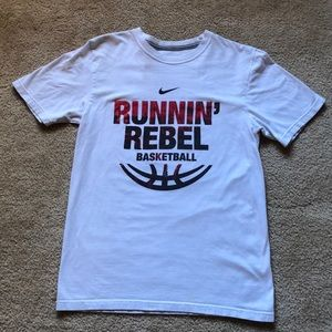 Nike Just Do It Short Sleeve T-Shirt Size S